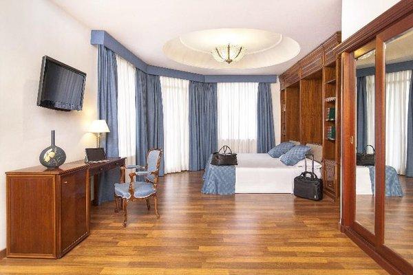 Ayre Hotel Astoria Palace - фото 32
