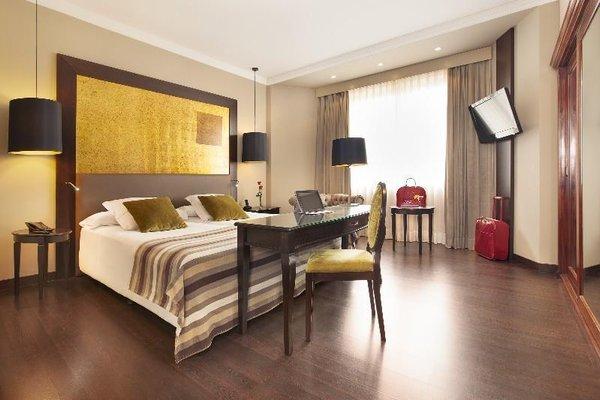 Ayre Hotel Astoria Palace - фото 1