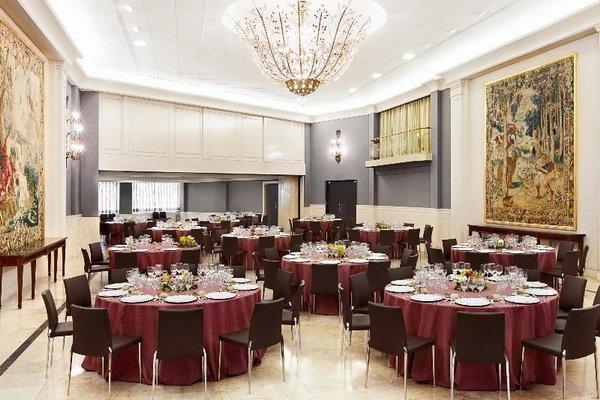 Ayre Hotel Astoria Palace - фото 10
