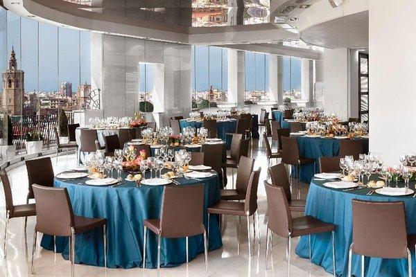 Ayre Hotel Astoria Palace - фото 11