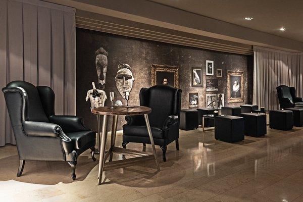 Ayre Hotel Astoria Palace - фото 12