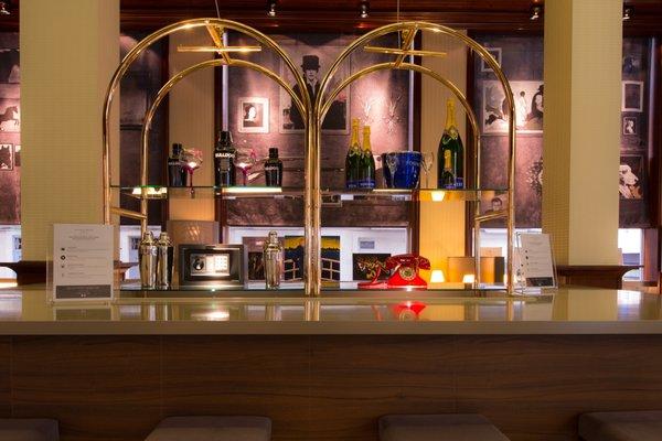 Ayre Hotel Astoria Palace - фото 13