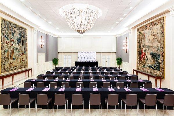 Ayre Hotel Astoria Palace - фото 16