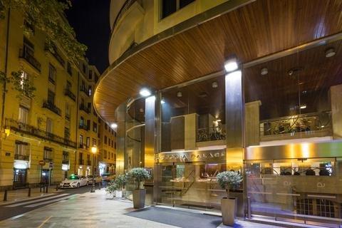 Ayre Hotel Astoria Palace - фото 19