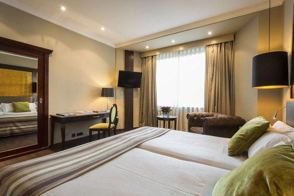 Ayre Hotel Astoria Palace - фото 2