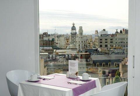 Ayre Hotel Astoria Palace - фото 21