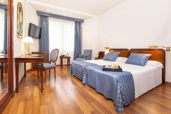 Ayre Hotel Astoria Palace - фото 3