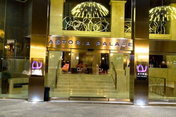 Ayre Hotel Astoria Palace - фото 6