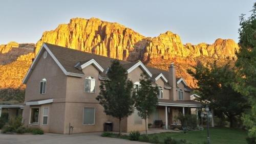 Photo of Novel House Inn at Zion