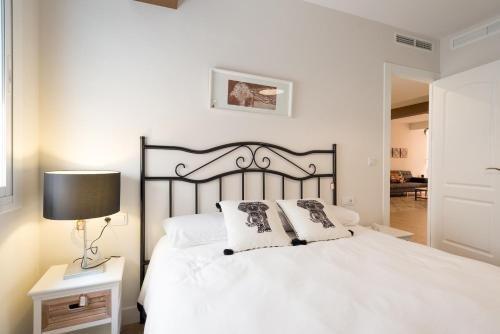 Malagasuite Showroom Apartments.Merced.Center - фото 47