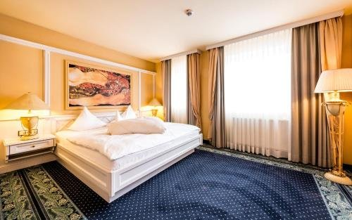 Hotel liebes Rot-Fluh - фото 17