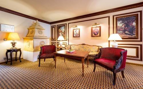 Hotel liebes Rot-Fluh - фото 1