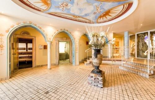 Hotel liebes Rot-Fluh - фото 16