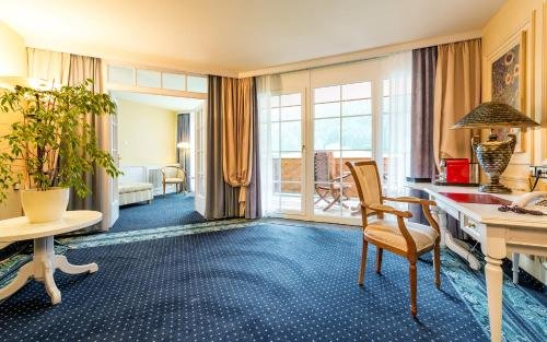Hotel liebes Rot-Fluh - фото 2