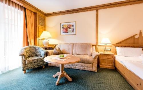 Hotel liebes Rot-Fluh - фото 8