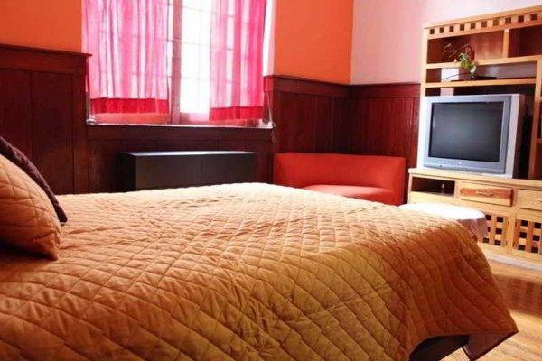 Hostel Amigo - фото 50