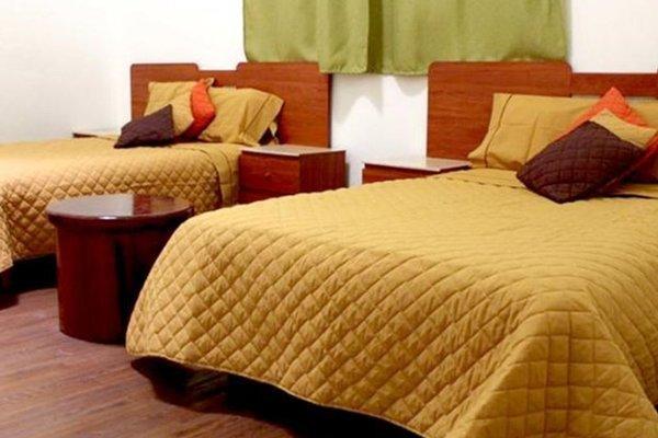 Hostel Amigo - фото 1