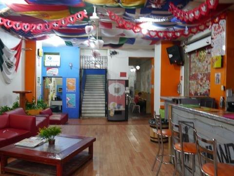 Hostel Amigo - фото 13
