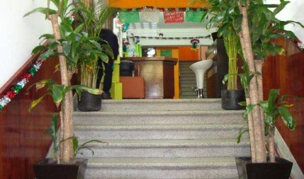 Hostel Amigo - фото 15