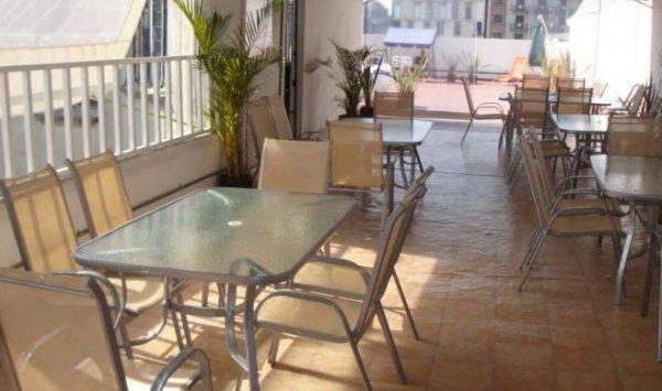 Hostel Amigo - фото 17
