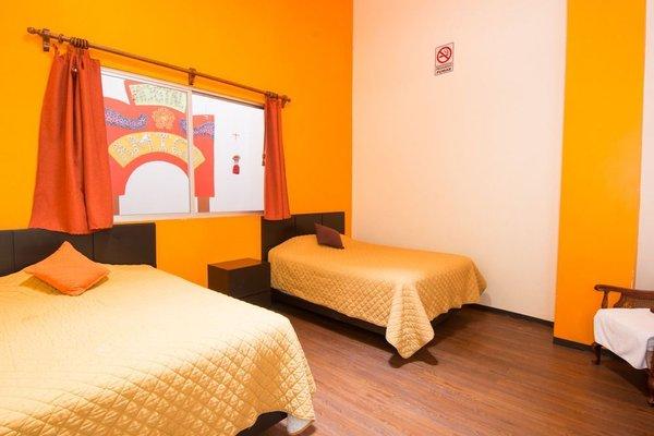 Hostel Amigo - фото 3
