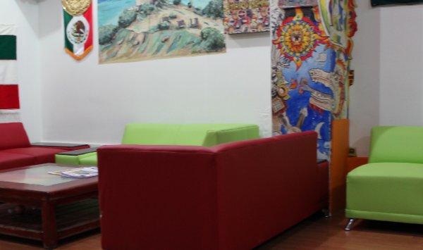 Hostel Amigo - фото 6