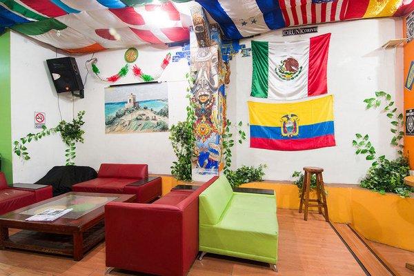 Hostel Amigo - фото 7