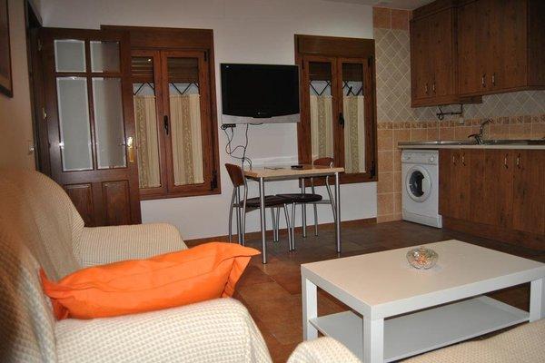 Apartamento Las Torres - фото 10