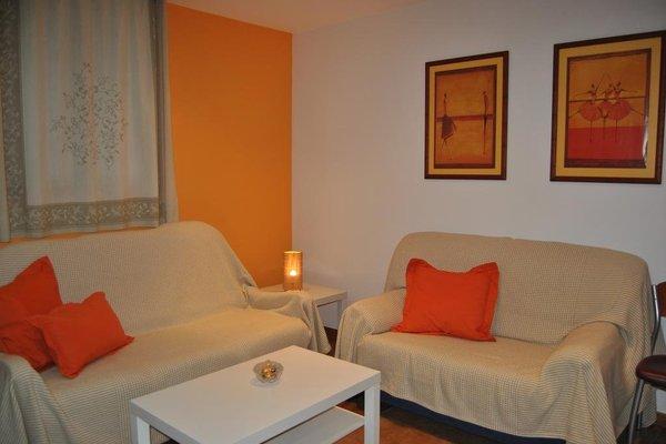 Apartamento Las Torres - фото 11