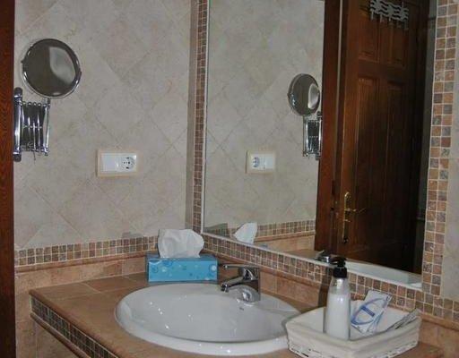Apartamento Las Torres - фото 13