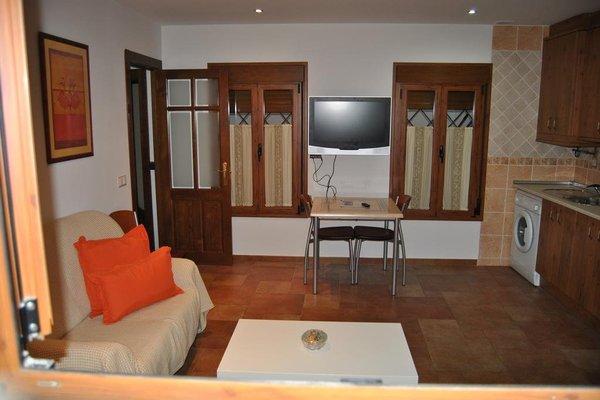 Apartamento Las Torres - фото 9