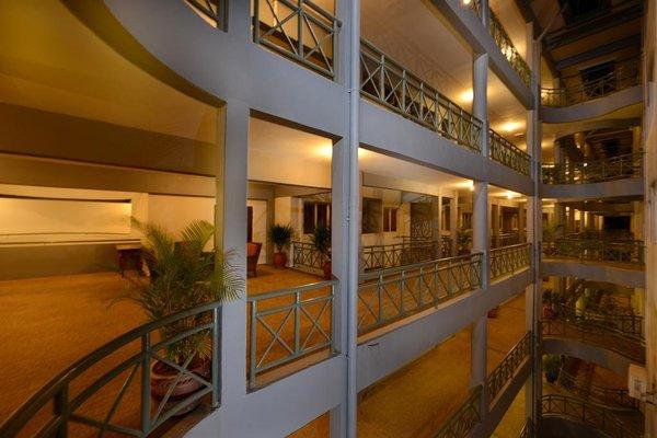 Perdana Beach Resort - фото 13