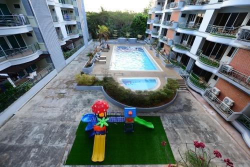 Perdana Beach Resort - фото 15