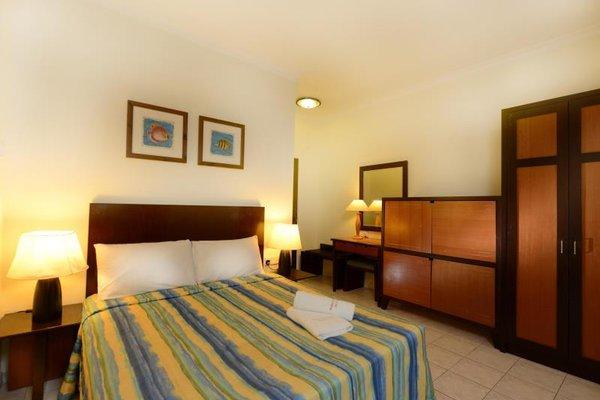 Perdana Beach Resort - фото 2