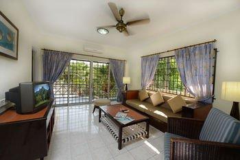 Perdana Beach Resort - фото 3
