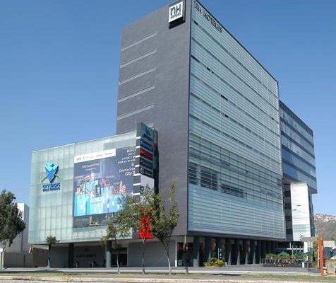 NH Mexico City Valle Dorado - фото 22