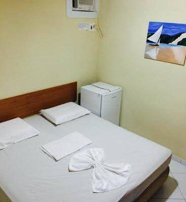 Apart Hotel Litoral Sul - фото 1