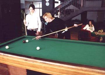 Hotel Golf Depandance - фото 19