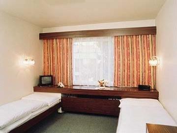 Hotel Golf Depandance - фото 2