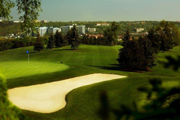 Hotel Golf Depandance - фото 21