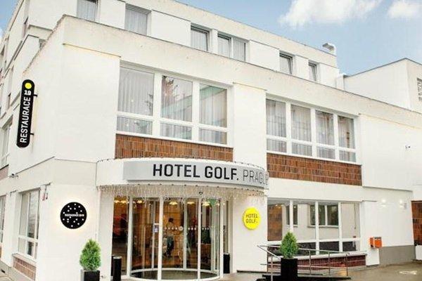 Hotel Golf Depandance - фото 23