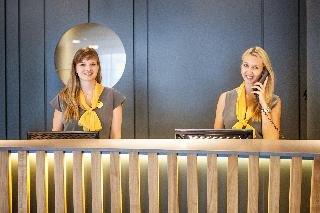 Hotel Golf Depandance - фото 6