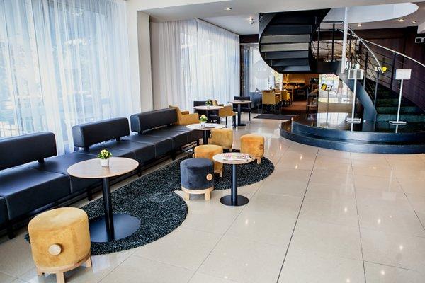 Hotel Golf Depandance - фото 7