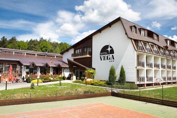 Hotel Vega - фото 19