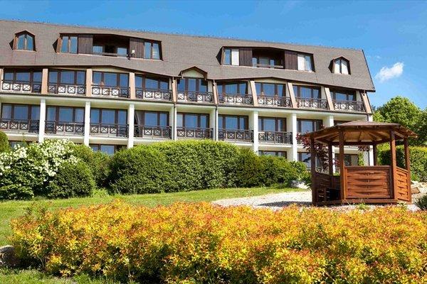 Hotel Vega - фото 21
