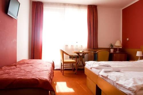 Hotel Vega - фото 3
