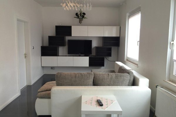 Apartment in Solingen Ohligs - фото 4