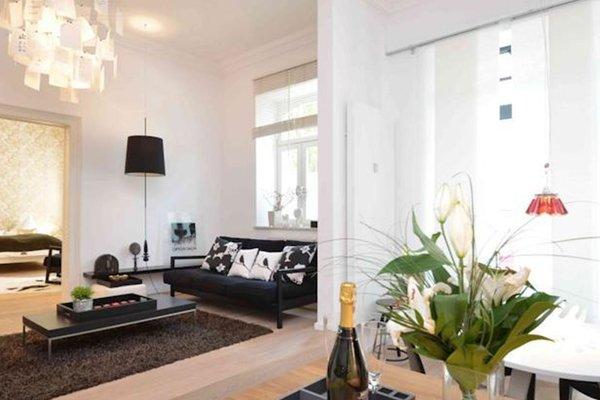 Puro Design Apartment - фото 7
