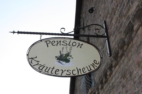Pension Krauterscheune - фото 9