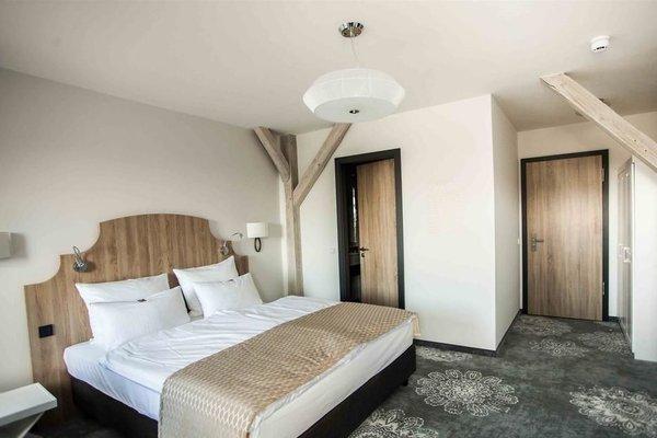 Best Western Hotel Via Regia - фото 1